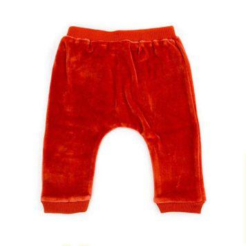 Lily Balou baby trousers Tommy Hazelnut