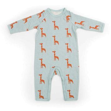 Lily Balou babysuit Gerard Girafs