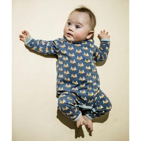 Lily Balou babysuit Gerard Pinetrees