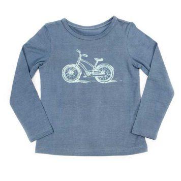 Lily Balou longsleeve Henri Bike