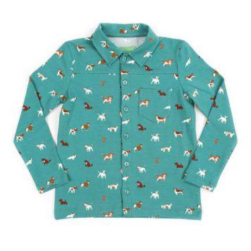 Lily Balou shirt Guust Dogs
