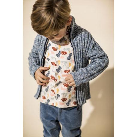 Lily Balou shirt Guust Forms