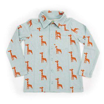 Lily Balou shirt Guust Girafs