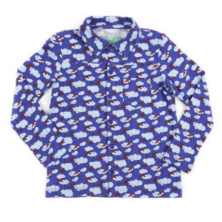 Lily Balou shirt Guust Planes