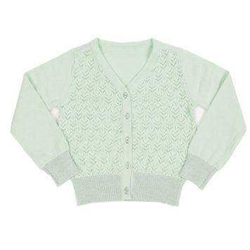 Lily Balou vest Nette Clearly Aqua