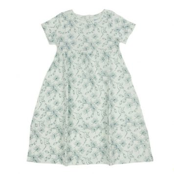Liv+Lou Dress Olga Honey Bird