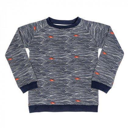 Liv+Lou Sweater Mick Waves