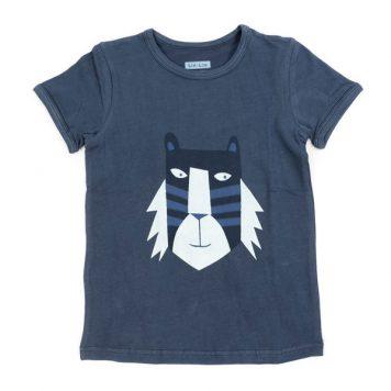 Liv+Lou T-shirt Otto Tiger