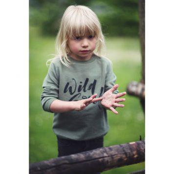 Liv+Lou sweater Odilon Wild Soul
