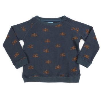 Liv+Lou sweater Pavlov Golden Eagle