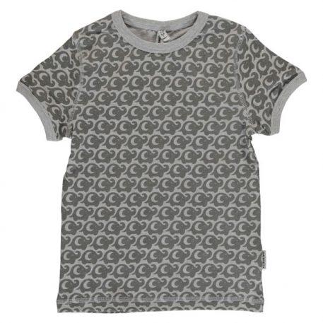 Maxomorra T-shirt Elephant