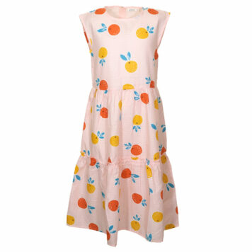 Mini Rebels Dress Pipa Light Pink