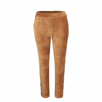 Mini Rebels Nox Broek Camel