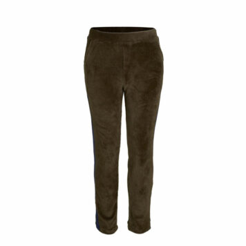 Mini Rebels Nox Broek Khaki