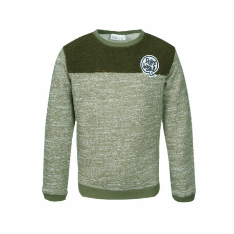 Mini Rebels Nox Sweater Don't Waste
