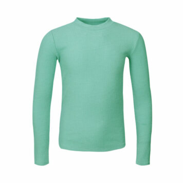 Mini Rebels Roxy Longsleeve Aqua