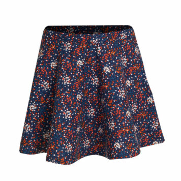 Mini Rebels Roxy Rok Flower Navy