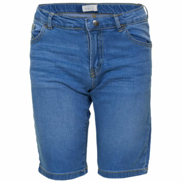 Mini Rebels Short Stay Denim Blue