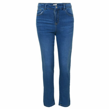 Mini Rebels Squeeze Jeans Denim Blue