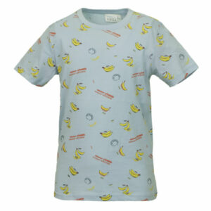 Mini Rebels T-shirt Stay Bananas