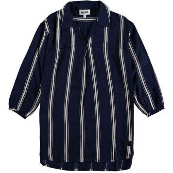 Molo Dress Cadence Classic Navy