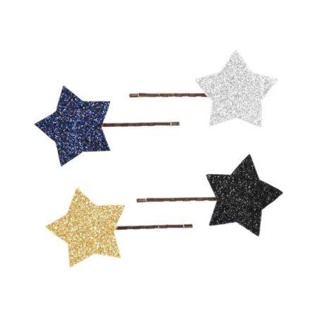 Molo Haarspelden Star