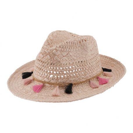 Molo Hat Summer Straw