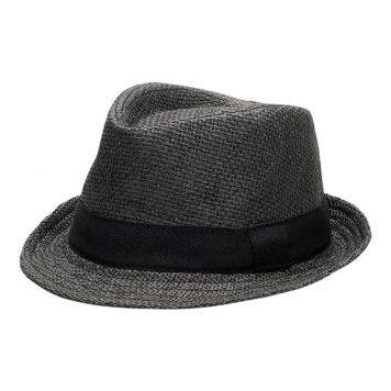 Molo Hat Urban Straw Black