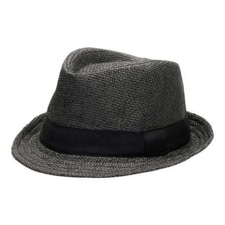 Molo Hat Urban Straw Black