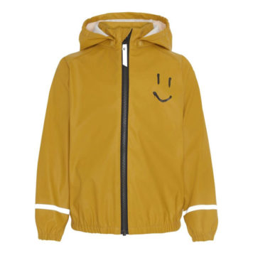 Molo Jacket Zan Nugget Gold