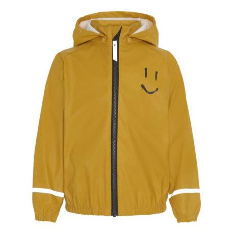 Molo Jacket Zan Nugget Gold