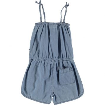Molo Jumpsuit Amberly Summer Wash Indigo