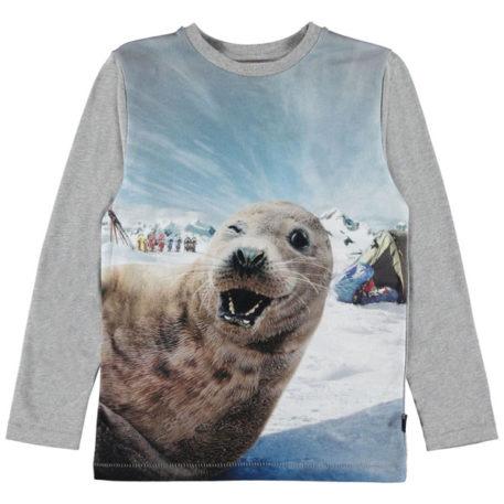 Molo Longsleeve Rexol Seal-Fie