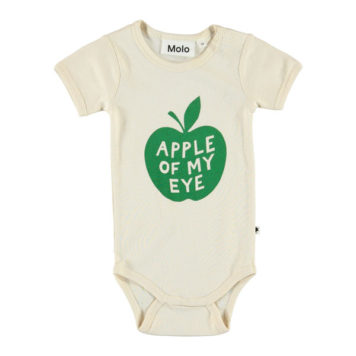 Molo Romper Fossie Little Apple