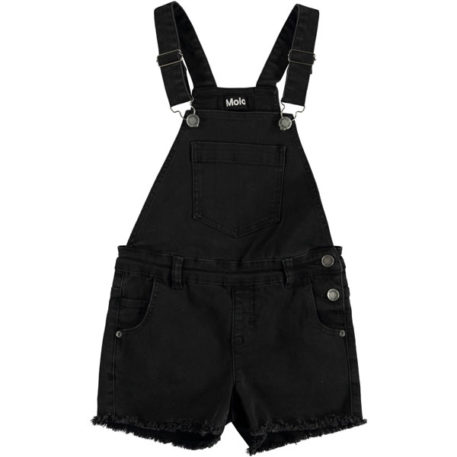 Molo Salopet Alikami Washed Black