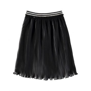 Molo Skirt Beatrix Black White