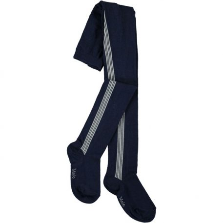 Molo Sports Stripe Tights Classic Navy