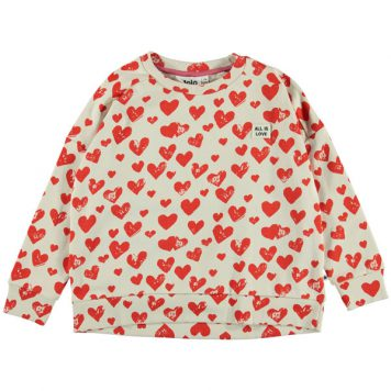 Molo Sweater Mandy All is Love