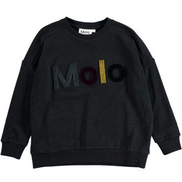 Molo Sweater Mandy Black