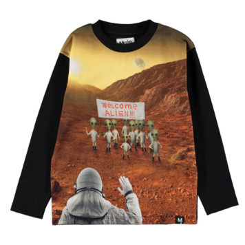 Molo Sweater Mountoo Mars Scenery