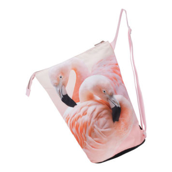 Molo Swim Bag Noice Flamingo Dream