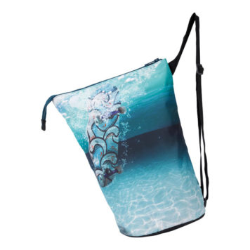 Molo Swim Bag Noice Skateboard