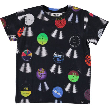 Molo T-Shirt Raymont Records