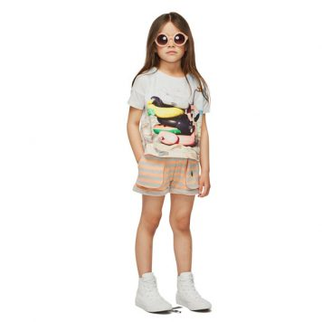Molo T-shirt Raeesa Beach Animals