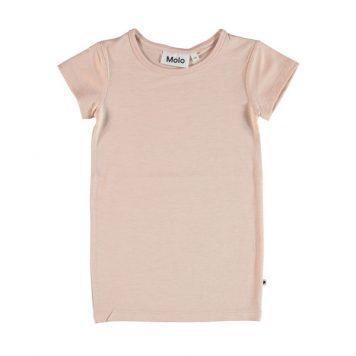Molo T-shirt Rasmine Cameo Rose