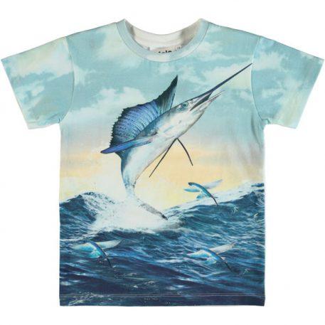 Molo T-shirt Raul Catch