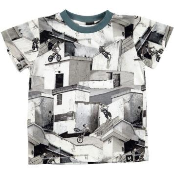 Molo T-shirt Raymont BMX SS18