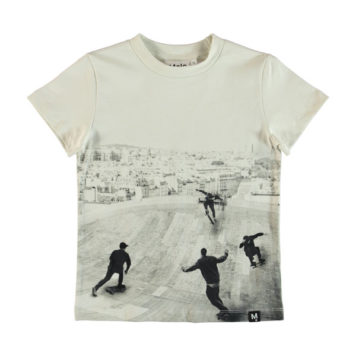 Molo T-shirt Raymont Free Skate