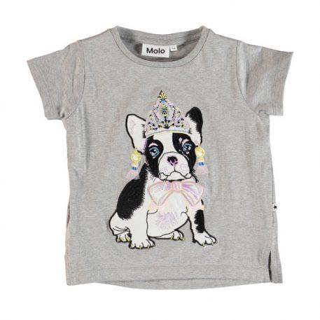 Molo T-shirt Reenasa Dressy Bulldog