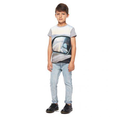 Molo T-shirt Rexo Sidemirror